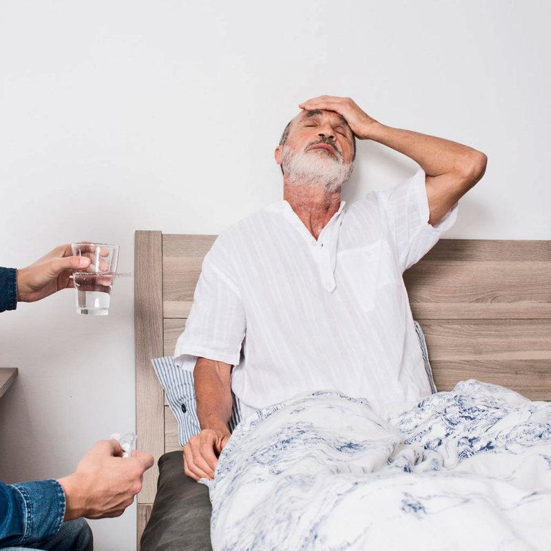 Домашнее лечение после запоя