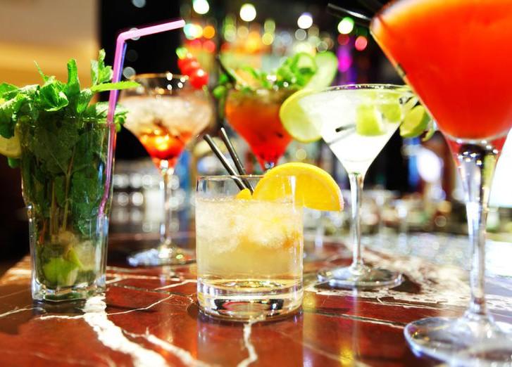 Алкоголь: воздействие на организм человека